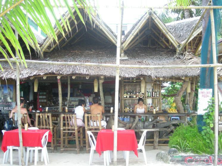Philippine Bars