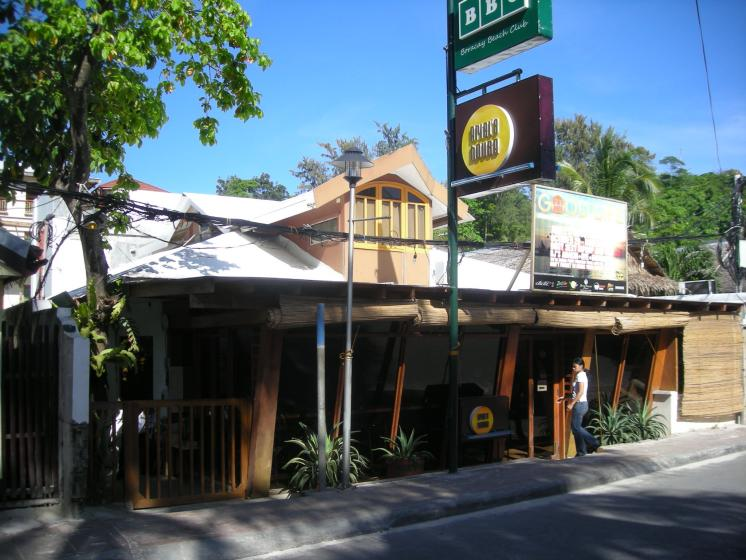Resto bar business plan in the philippines