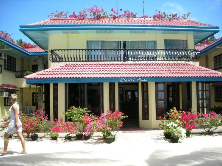 Crystal Sand Beach Resort Inc